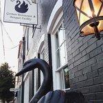The Black Swan Petersburg VA