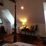 the bolero room