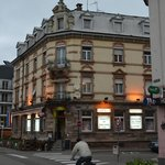 Hotel Porte de France