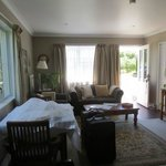Courtyard Room - such a treat to stay here!