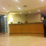 Lobby/ Front Desk