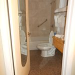 2nd Room Bathroom