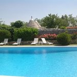 Abate Masseria & Resort Photo