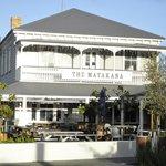 Foto de The Matakana Village Pub