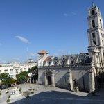 Photo de Hotel Palacio del Marques de San Felipe y Santiago de Bejucal