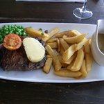 special steak set