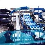 Kirman Belazur Resort and Spa Photo