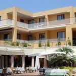 Foto de S'Agaro Hotel