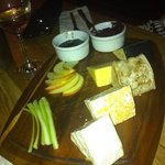 Best cheese board in town!! Exceptional value for money. Give No. 1 a visit.
