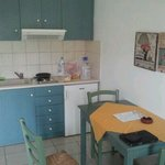 Room's kitchen