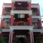 Sidewalk Never Die Hotel Siem Reap ภาพถ่าย
