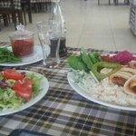 adana spicy kebab! delicious