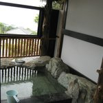 One of the newer onsen