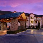 The Lodge at Feather Falls Casino Foto
