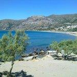 Spiaggia di Paleochora