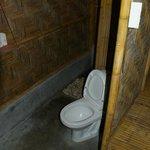 Bad und Toilette