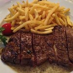 Photo de Entrecote Cafe Federal