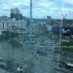 Mercure Manchester Piccadilly Hotel Photo