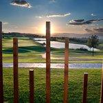 Diseñado por José María Olazábal...Casino Club de Golf Suites Retamares