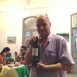 el mejor Vino..italiano