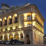 Foto de Hotel Campos de Baeza