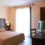 Photo de Hotel Villa Mokarta