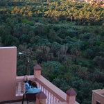 Vue Sur La vally Todra