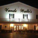 Vande Walle's Candies in Appleton