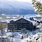 Highland Lodge
