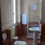 American Size Bathroom