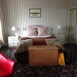 The Smyth Room