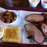 Smokin' Joes BBQ & RV Park
