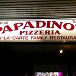 Papadino's