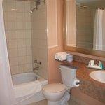 Chambre de bain complète