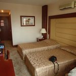 ภาพถ่ายของ Mersin Hotel