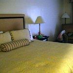 room 145, two queen beds