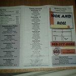 Wok & Rollの写真