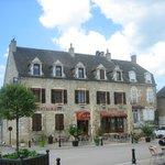 Hotel-Restaurant Les Arts