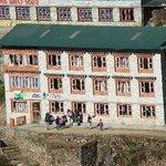 Billede af Alpine Lodge