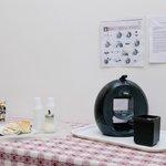 cucina-bed-and-breakfast-napoli-plebiscito