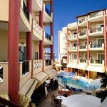 Evilion Sea & Sun Hotel