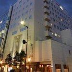 Foto de Court Hotel Asahikawa