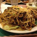 El Camino Mongolian BBQ