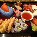 Mr Sushi King