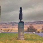Gustav Vigelands statue av Snorre