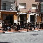 Restaurante Juan Jose