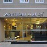 Photo de Hotel Amerian Salta