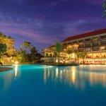 Swiss-Belhotel Segara Resort & Spa Foto