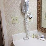 Bathroom utilities