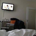 tv inutile